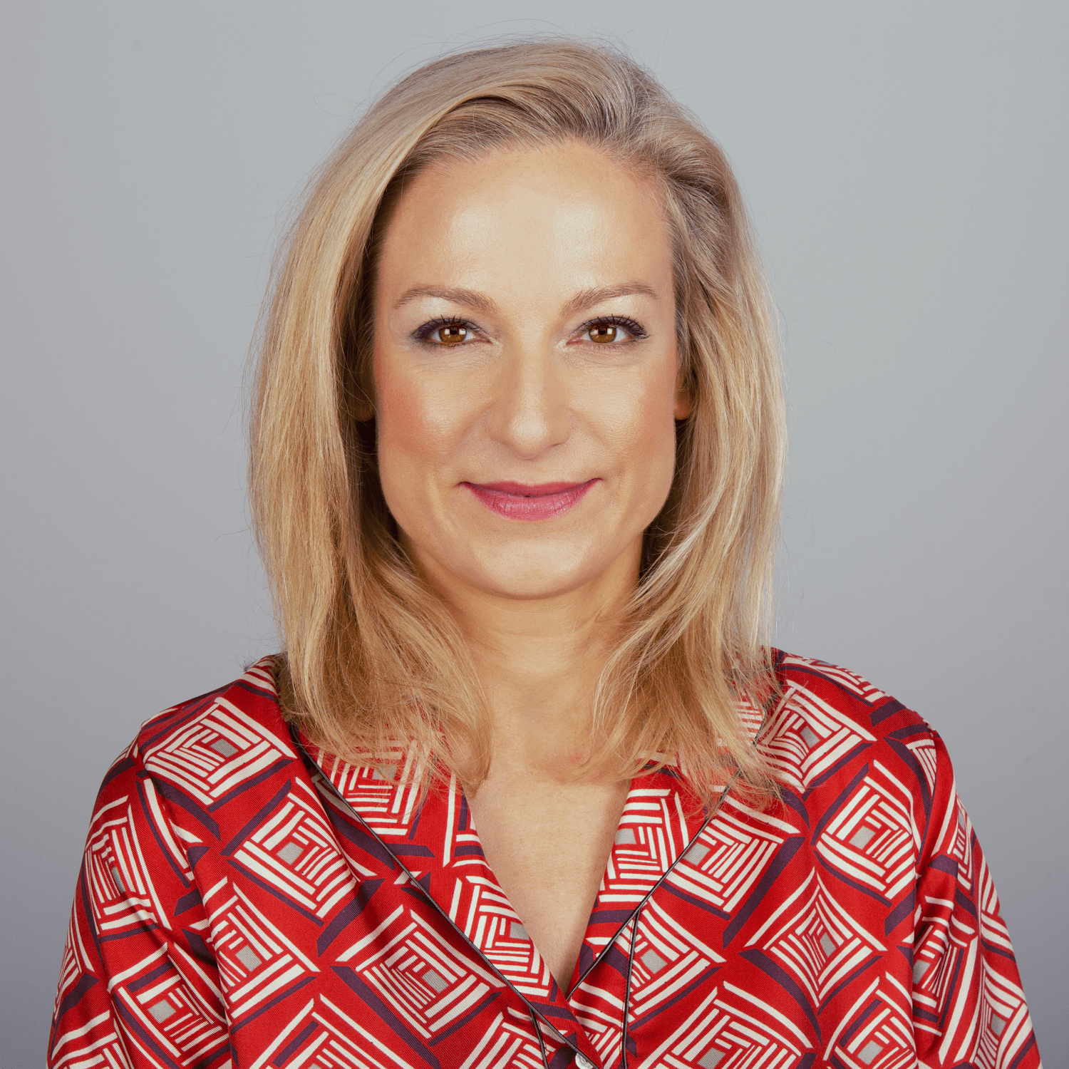 Konstanze Wiedemann, CEO BEYOND MUSIC